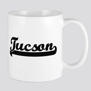 I love Tucson Arizona Mugs